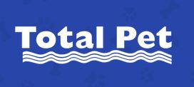 total pet logo